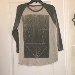 AE 🦅 shirt